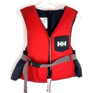 Helly Hansen Adult Unisex LIFE JACKET for Water Sports One Size
